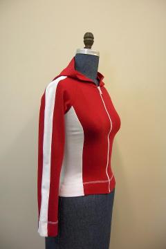 Custom Made Hoodies - Custom Made Hooded Sweatshirts