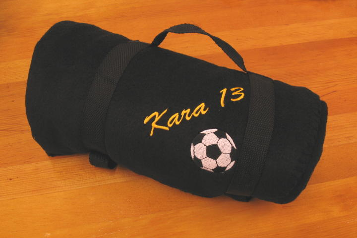 Soccer Fleece Blankets Personalized Soccer Fleece Blankets Enchanting Soccer Blankets And Throws