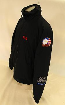 Custom Jackets Embroidered Jackets Custom Embroidered Jackets