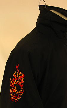 Custom jackets are offered by many online promotional products and  decorated apparel companies. 5488388b0