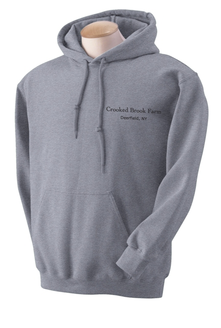 Custom Hoodie-Hooded Sweatshirt Giveaway 5 : Mohawk Valley Trading ...