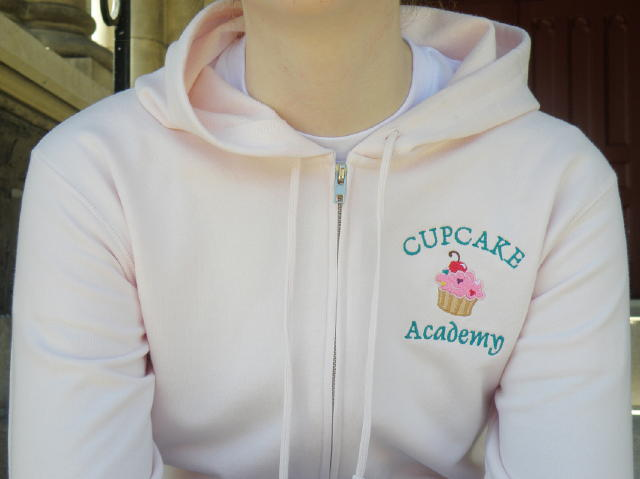custom embroidery hoodie custom embroidered clothing