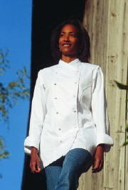 Egyptian Cotton Chef Coats - Egyptian Cotton Chef Jackets