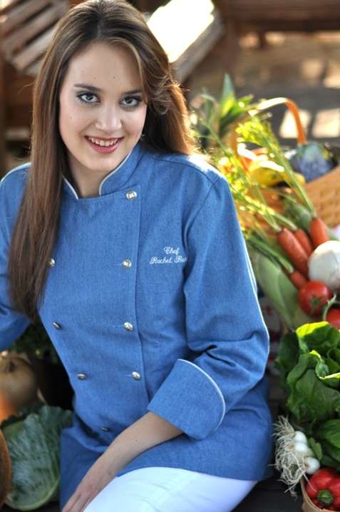 Women S Chef Coats Women S Chef Jackets Colored Women