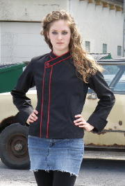 Custom Made Women's Jacket